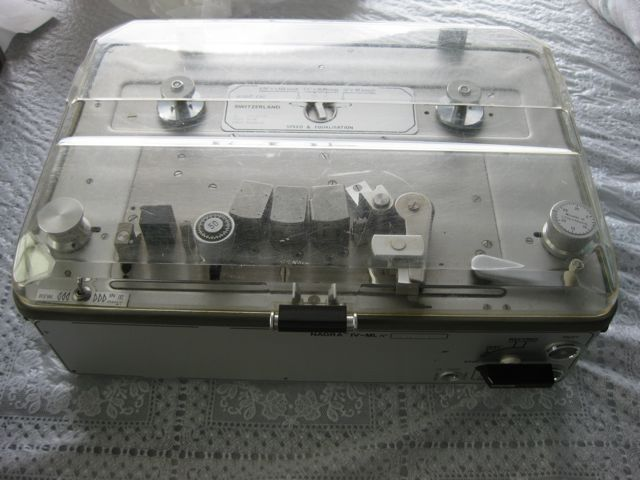 Nagra IV-ML