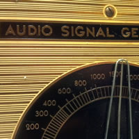 Audio Signal Generator-A Texas Sound Mixer Blog