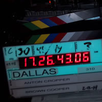 Dallas- the series splinter unit